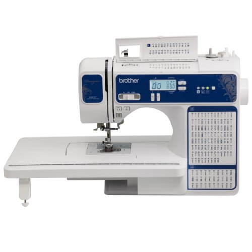 Brother Designio Series DZ2400a