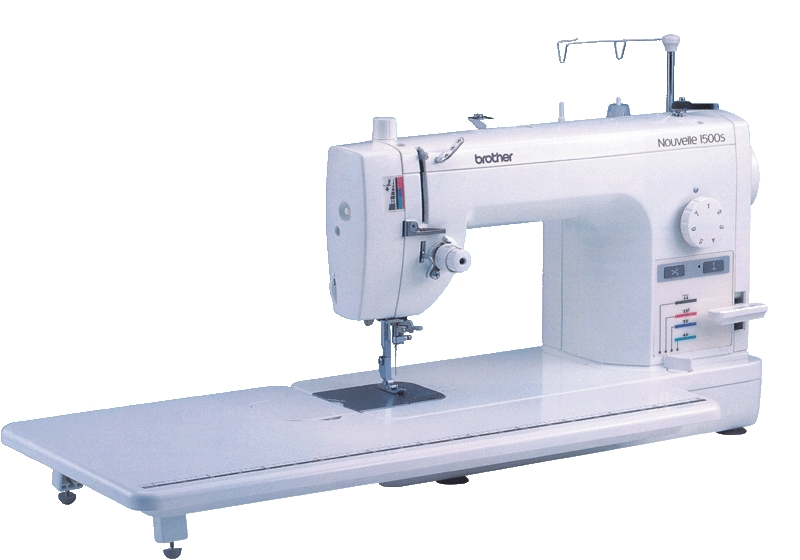 Brother PQ1500S High Speed Quilting and Sewing Machine (January 2018) : brothers quilting sewing machine - Adamdwight.com